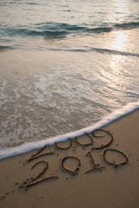 YOFA New Year
